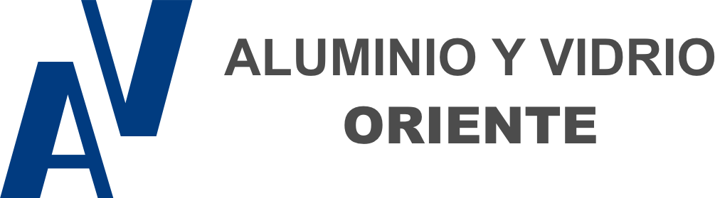 Aluminio y Vidrio Oriente